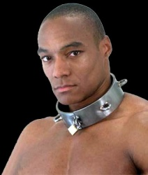 Steel Slave Collar - xr-ri400