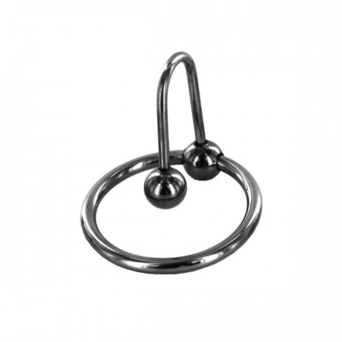 Glans Ring with Sperm-Stopper Ø1.1 inch / 28mm - ri-7992.28