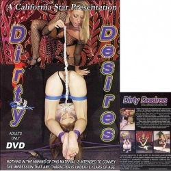 Dirty Desires - Dvd-dd