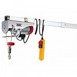 Lotus Electric Hoist - kinzo125/250