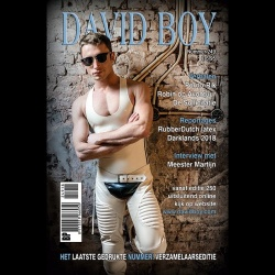 David Boy Magazine - ms-dbmagazine