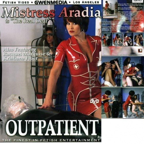 Outpatient - Ms-GMMissAradia-Outp