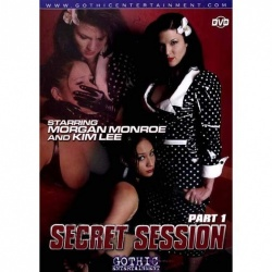 Secret Session 1 - Ms-GM072