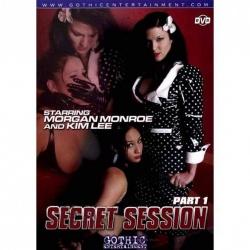 Secret Session 1 - Ms-GM072