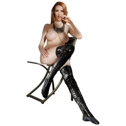 Bed-Boots `Sex-Legs´ - or-2870134