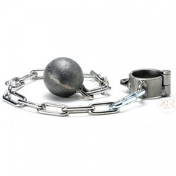 Cock Ring and Ball Weight Set - XR-DD106w