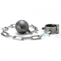 Cock Ring & Ball gewichtset - xr-dd106w