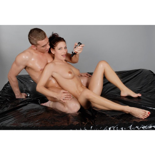 stretch Orgy Sheet Black - Or-02511350000