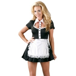 Serving Dress / Waitress Set sizes S > XL - or-2710374