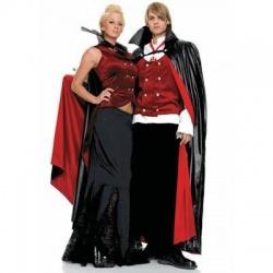 vampire queen costume - leg-83259