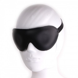 Luxe Blinddoek Oogmasker van Kiotos Leather - 134-kio-0255