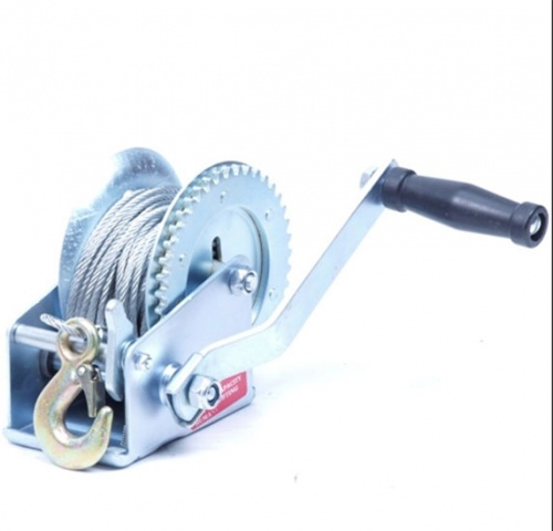 Handwinch 500kg with 15m cable - sr-9705084