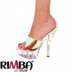 Sexy Shoe from Rimba - shoesize 41 - Ri-903