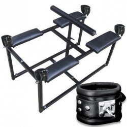 Whipping Bench - dgs-108