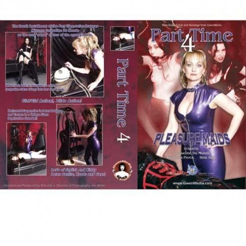 Gwen Media DVD Movies