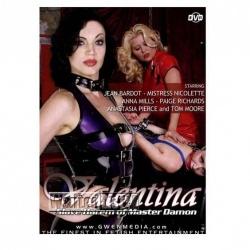 Valentina - Slave Harem Of Master Damon - Ms-GMvsomd
