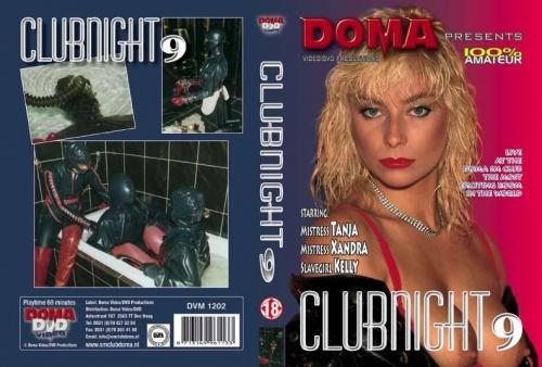 Doma Club Night 9 - dvm-1202