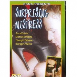 Surprising Mistress - ms-dvm854