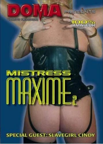 Mistress Maxime 02 - dvm-1210