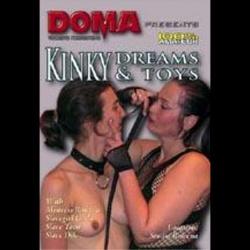 Doma Kinky Dreams & Toys - dvm-066