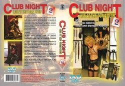 Doma Club Night 2 - dvm-839