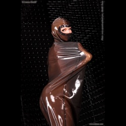 Latex Bodybag - La-3233