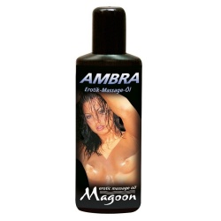 Erotic Massage Oil Ambra 100ml - Or-06220100000