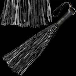 Extra thick leather whip marks - os-0137