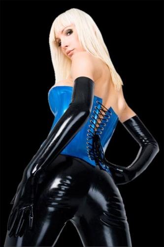Latexa corset - La-3168