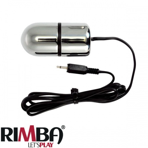 Electrosex Dildo/buttplug