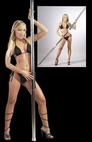 Extendable Dancing Pole - or-0778028