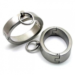 Stainless Steel Restraints - bhs-071