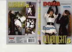 Doma Club Night 5 - dvm-1303