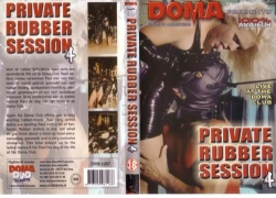 Doma - Private Rubber Session 4 - dvm-1207