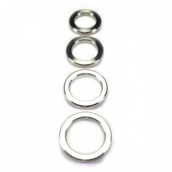 stainless steel cockring - ri-7378