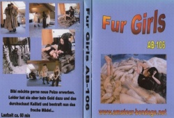 SM Girls - Fur Girls - dvd-ab106