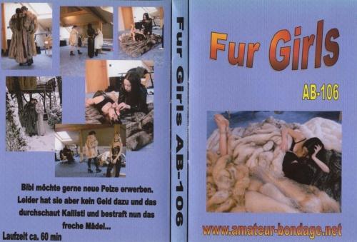 SM Girls - Fur Girls - dvd-ab106