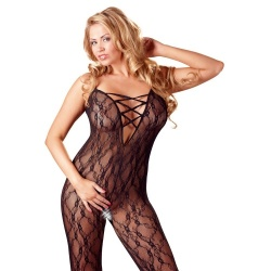 Lace Catsuit sizes S/M M/L L/XL 2XL/3XL - or-2550008