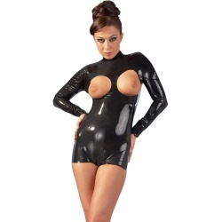 Latex Body Große S > XXL - or-2900505