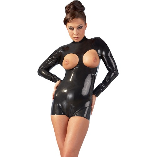 Latex Body sizes S > XXL - or-2900505