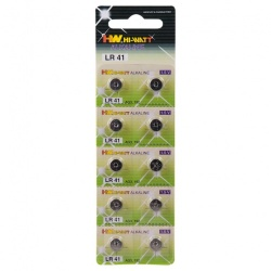 Battery LR41 - or-07406750000