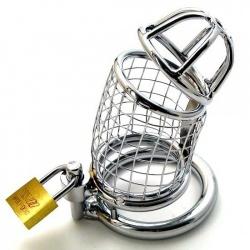 Lancelot Chastity Device - bhs-109