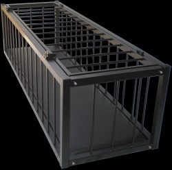 Sleeping Cage - DGS-111