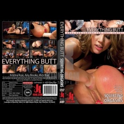 Everything Butt 14 - Squirting Orgasms - kink-eb-014