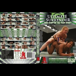 Ultimate Surrender 5 - Non-Scripted Tag Team Event  - KINK-US-005