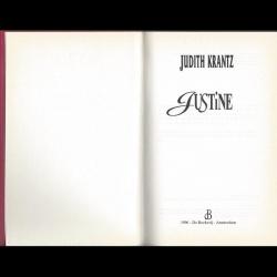 Justine - Judith Krantz [OP = OP] [NL] - book-008