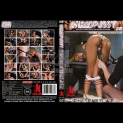 Wired Pussy 6 - Wrong Place at the Wrong Time - KINK-WP-006