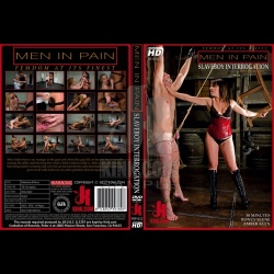 Men in Pain  12 - Slaveboy Interrogation - KINK-MIP-012