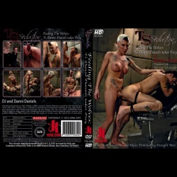 Transsexual Seduction 9 - Feeding The Wolves: Ts Danni Daniels takes Prey - KINK-TSS-009