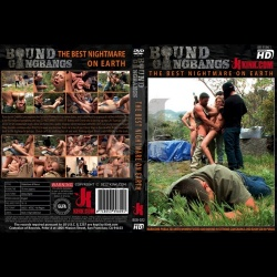 Bound Gang Bangs 22 - The Best Nightmare on Earth - KINK-BGB-022